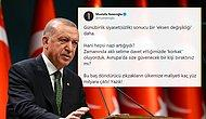 Cumhurbaşkanı Erdoğan'ın 'Kendimizi Avrupa'da Görüyoruz' Sözlerine Tepkiler: 'Hani Hepsi Nazi Artığıydı?'