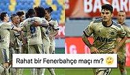 Kanarya Gol Oldu Yağdı! Fenerbahçe'nin Maç Fazlasıyla Liderliğe Oturduğu Gençlerbirliği Maçında Yaşananlar ve Tepkiler