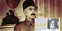 Ortaöğretim İnkılap Tarihi ve Atatürkçülük Ders Kitaplarına 'Vahdettin' Ayarı