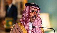 Suudi Arabistan Dışişleri: Türkiye ile Mükemmel İlişkilere Sahibiz