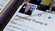 Donald Trump, Başkanlıkla Birlikte Twitter Hesabını da Kaybedecek