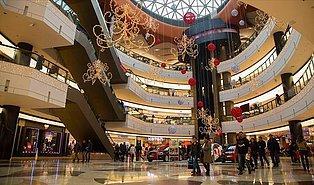 AVM'ler Kaçta Kapanıyor? Alışveriş Merkezleri Kaçta Açılıyor? İşte AVM'lerin Yeni Çalışma Saatleri...