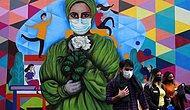 Dünya Sağlık Örgütü'nden Koronavirüste Üçüncü Dalga Uyarısı
