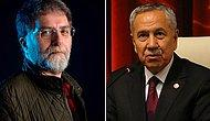 Ahmet Hakan: 'Erdoğan Yolunu Alenen Ayırmış Oldu, Bakalım Arınç Gereğini Yapacak mı?'