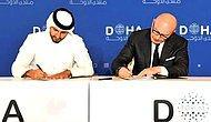 Devir İşlemine İzin Verildi: Katar Devleti İstinyePark'a Ortak Oluyor