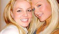 Paris Hilton: İlk Selfie'yi 14 Yıl Önce Britney Spears'la Birlikte İcat Ettik