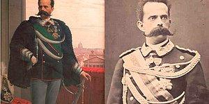 Geçmişten Günümüze Tarihin Tozlu Sayfalarından Çıkarılmış 15 Şaşırtıcı Tesadüf