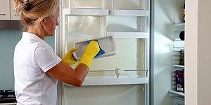 Buzdolabı Temizliğini Zulüm Görenler Toplansın! Pratik Buzdolabı Temizliği Yöntemleri İle İşler Bir Hayli Kolaylaşıyor!