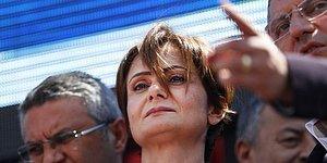 'Fahrettin Altun' Soruşturmasında Kaftancıoğlu Hakkında Verilen Takipsizlik Kararı Kaldırıldı