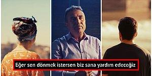 Çocuk Yaşta Kandırılarak PKK'ya Katılan Gençler Kaçmak İsterken Yaşadıklarını Jandarma GNK'nın Videosunda Anlattı