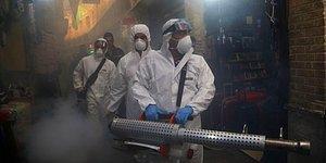 Günün Korona Tablosu: 153 Kişi Hayatını Kaybetti, 6 Bin 713 Yeni Hasta