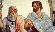 Osman Balcıgil Yazio: Platon'un İki Dünyası Hangileridir?