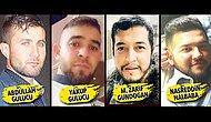 İlk Duruşmada Tahliye Edilmişlerdi: 13 Yaşında Kıza Tecavüz Eden 4 kişi Ceza Alacaklarını Öğrenince Yurt Dışına Kaçtı