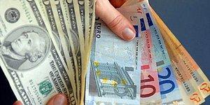 Dolar Ne Kadar Oldu? 24 Kasım Euro ve Dolarda Son Durum...