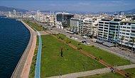 İzmir'de Yeni Koronavirüs Tedbirleri: Parklarda Oturma ve Piknik Yasaklandı, AVM'lerde Ortak Alan Masaları Kaldırıldı