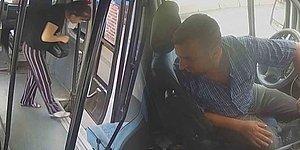 Numarasını Alana Kadar Araçtan İndirmedi: Minibüs Şoförünün Tacizine Uğrayan Kadın 'Aklımdan Özgecan Geçti' Dedi