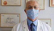 Bilim Kurulu Üyesi Ünal'dan Gönüllü Aşı Açıklaması: 'Beklediğimizden Fazla Müracaat Oldu'