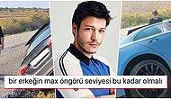 'Hızlı Araç Kullanır, Çok Kaza Yaparım' Diyen Kubilay Aka Binlerce Liralık Aracıyla Ölümden Döndü, Yorumlar Gecikmedi!