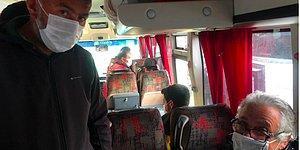 'Öyle mi Alay Komutanı?' Diyen Sendikacı Kamil Kartal Gözaltına Alındı