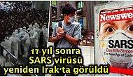 SARS Virüsü Dünyaya Yeniden mi Yayılıyor: 17 Yıl Sonra Yeniden Irak'ta Görülen SARS Virüsü ve Belirtileri Nedir?