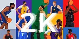 Lebron James'den Derrick Rose'a Basketbol Tutkunlarının Gözdesi NBA 2K Oyun Serisinin En Güzel 10 Şarkısı
