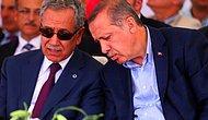 Selvi, İstifa Sürecinin Perde Arkasını Anlattı: Erdoğan ve Arınç Telefonda Neler Konuştu?