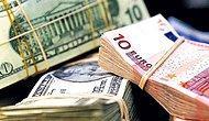 Dolar Ne Kadar Oldu? 25 Kasım Euro ve Dolarda Son Durum...