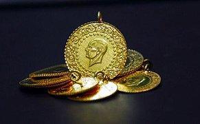 25 Kasım Altın Fiyatları! Gram ve Çeyrek Altın Ne Kadar Oldu?