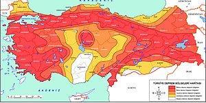 Kuşadası Körfezi'nde Deprem! 25 Kasım AFAD ve Kandilli Son Depremler Sayfaları...