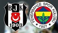Beşiktaş Süper Lig'in 10. haftasında Fenerbahçe'nin Konuğu Olacak: Fenerbahçe Beşiktaş Derbisi Ne Zaman, Saat Kaçta ?