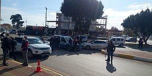 Antalya'da Lüks Cipte İnfaz: 3 Ölü