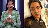 CNN Türk Muhabiri Fulya Öztürk Koronavirüse Yakalandı: 'Özel Hastanelerde Bile Yer Bulmakta Zorlandık'