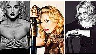 Popun Kraliçesi Madonna Hakkında Belki de Hiç Duymadığınız 16 Şaşırtıcı Bilgi