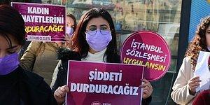 'Serviste Ön Koltuğa Oturdu' Diye Kıskançlık Krizine Girmiş: Eşini Yakarak Öldüren Saldırgan Yargılanıyor