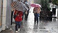 Meteoroloji'den Kar, Sağanak ve Don Uyarısı