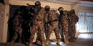 İstanbul'da Terör Operasyonu: Şişli Belediye Başkan Yardımcısı da Gözaltında