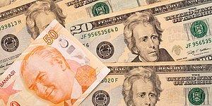 Dolar Ne Kadar Oldu? 26 Kasım Euro ve Dolarda Son Durum...
