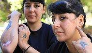 Döner Bıçağıyla Yaralayan Eşi Tahliye Olan Gizem: İşini Tamamlamak İçin Gelecek