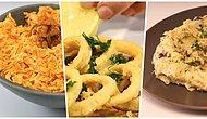 Bu Videolu Tarifler ile Yemek Yapmak Çok Daha Kolay! Güzel Sofralarınız İçin 10 Harika Meze Tarifi