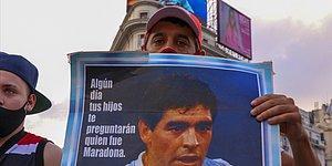 Kaçak Olarak Çalıştıkları İtalya'da Yolları Maradona ile Kesişen İki Türk Kafadarın Filmlere Konu Olacak Maceraları