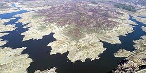 Edirne'de İçme Suyunu Sağlayan Baraj Kurudu: 36 Saat Kesinti Uygulanıyor