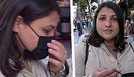 Polisin 'Neden Maske Takmıyorsunuz?' Sorusuna 'Allah Beni Koruyor' Diyen Kadın