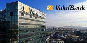 """VakıfBank Genel Müdürü Abdi Serdar Üstünsalih: """"Sendikasyon Kredilerinde Yüzde 109 ile Yenileme Oranı Yüzde 100'ün Üzerindeki Tek Bankayız"""""""
