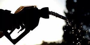 Zamsız Gün Geçmiyor: Dün Benzine Bugün Motorine