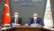 Reform Görüşmelerinin İlki Yarın TÜSİAD'la