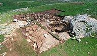 Şanlıurfa'da 'Karahantepe' Heyecanı