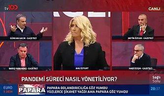 Gazeteci Gürkan Hacır: '2 Bin Vak'a Var Dersen Kimse Aşı Vermez, Gerçeği Açıklamaya Mecbur Kaldılar'