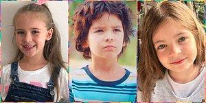 Maşallah Size Minikler! Bir Adım Sonrasında Yıldız Olma Potansiyeli Olan Birbirinden Yetenekli 11 Çocuk Oyuncu