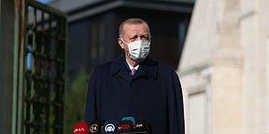 Erdoğan: 'Yeni Tedbirler Almaya Mecburuz, Alacağız'
