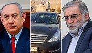 Netanyahu 'Bu İsmi Unutmayın' Demişti: İran Nükleer Programının Mimarı Suikasta Uğradı, Tahran İsrail'i Sorumlu Tuttu